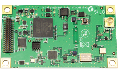 LX-3 L-Band Board