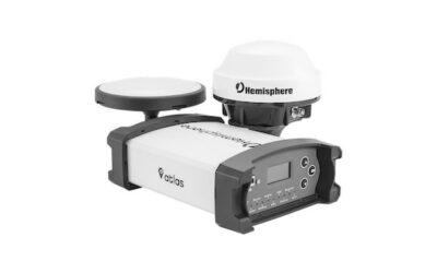 Vector V1000 GNSS Empfänger