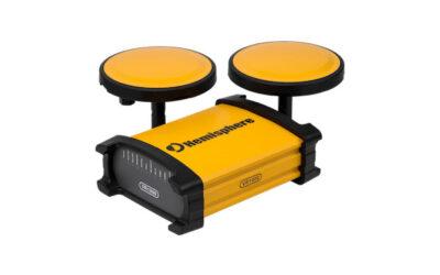 Vector VR1000 GNSS Empfänger