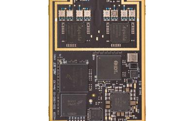 Vega™ 28 GNSS Compass Board