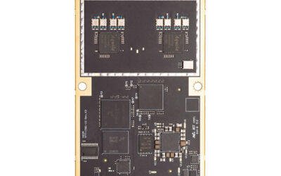 Vega™ 40 GNSS Compass Board