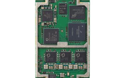 Eclipse P326 und 327 OEM Board